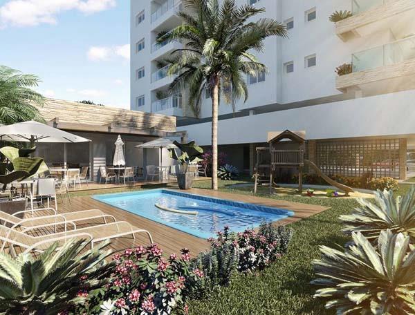 Cobertura de 3 dormitórios em Engenho, Guaíba - RS