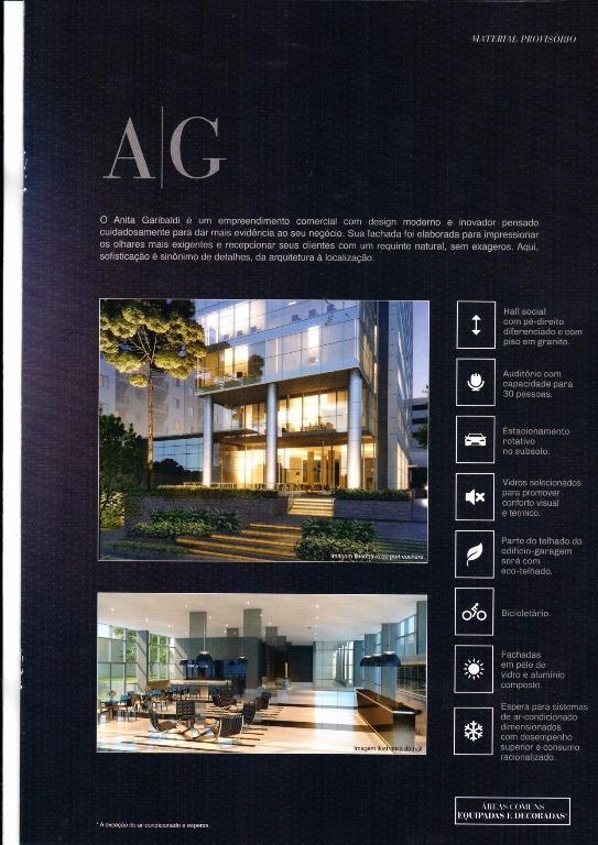 Sala à venda em Mont Serrat, Porto Alegre - RS