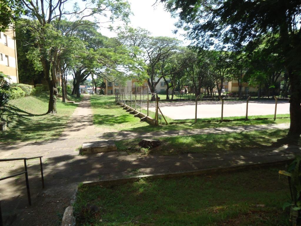 Apartamento de 4 dormitórios em Teresópolis, Porto Alegre - RS