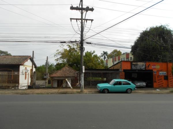 Terreno em Glória, Porto Alegre - RS