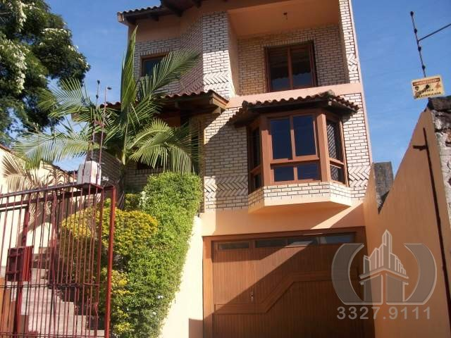 Casa de 2 dormitórios à venda em Bom Jesus, Porto Alegre - RS