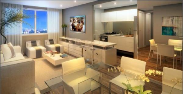 Apartamento de 3 dormitórios em Glória, Porto Alegre - RS