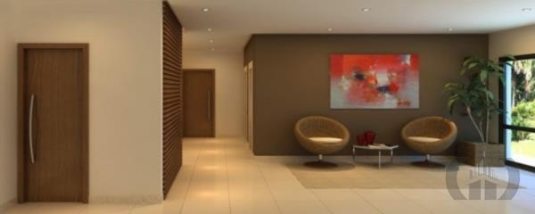 Apartamento de 2 dormitórios em Boa Vista, Porto Alegre - RS