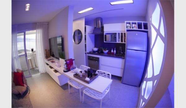 Apartamento de 2 dormitórios em Agronomia, Porto Alegre - RS
