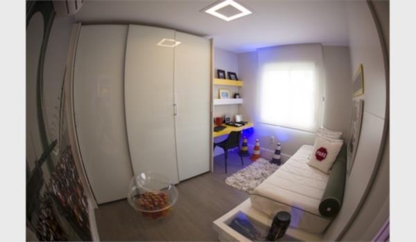 Apartamento de 3 dormitórios em Agronomia, Porto Alegre - RS