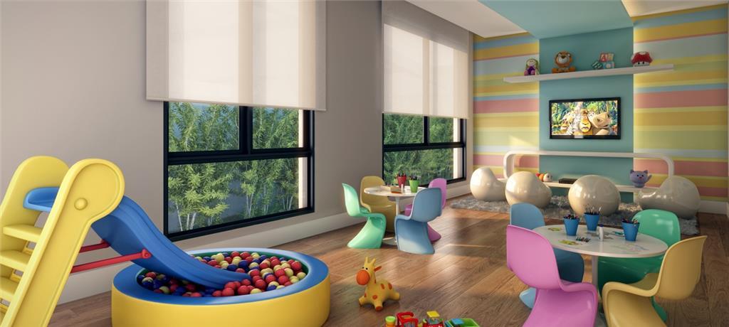 Apartamento Duplex de 4 dormitórios em Menino Deus, Porto Alegre - RS