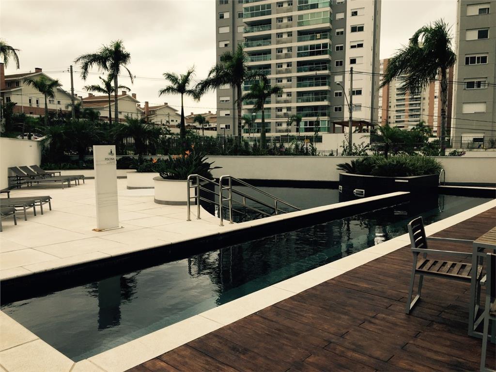 Apartamento de 1 dormitório em Jardim Botânico, Porto Alegre - RS