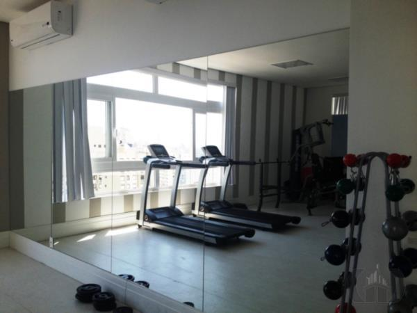 Apartamento de 1 dormitório à venda em Centro, Porto Alegre - RS