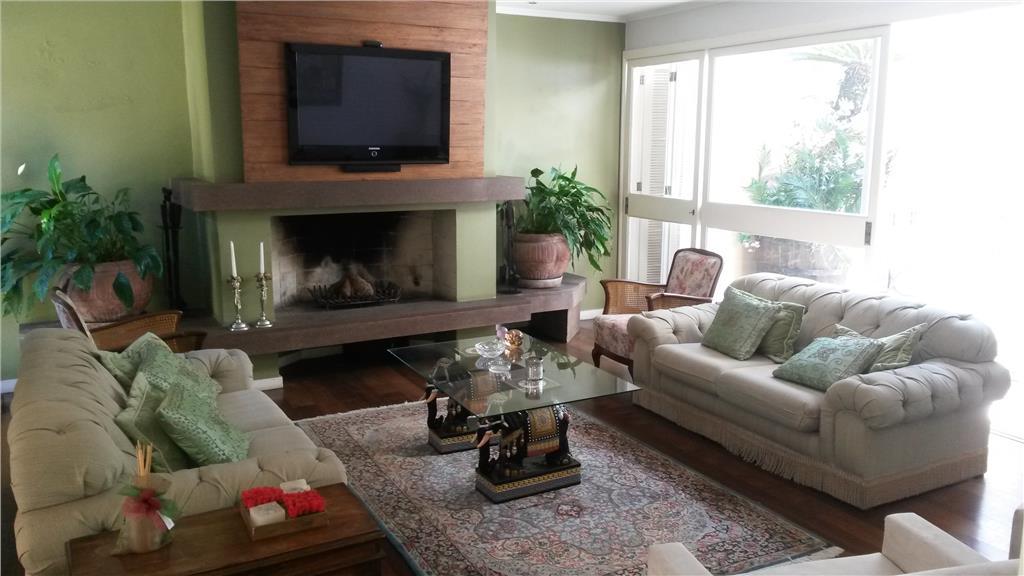 Casa de 6 dormitórios à venda em Três Figueiras, Porto Alegre - RS