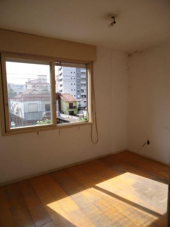 Cobertura de 2 dormitórios em Rio Branco, Porto Alegre - RS