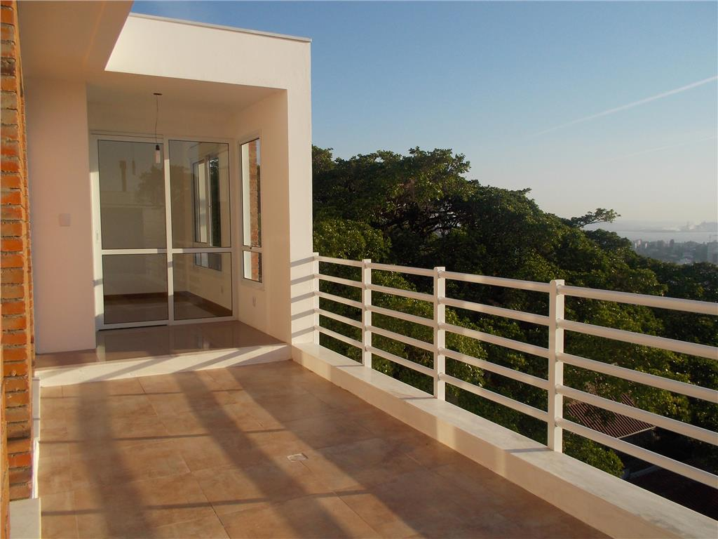 Casa de 4 dormitórios em Nonoai, Porto Alegre - RS