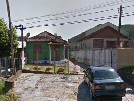 Terreno à venda em Bom Jesus, Porto Alegre - RS
