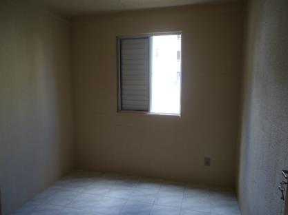 Apartamento de 2 dormitórios em Restinga, Porto Alegre - RS