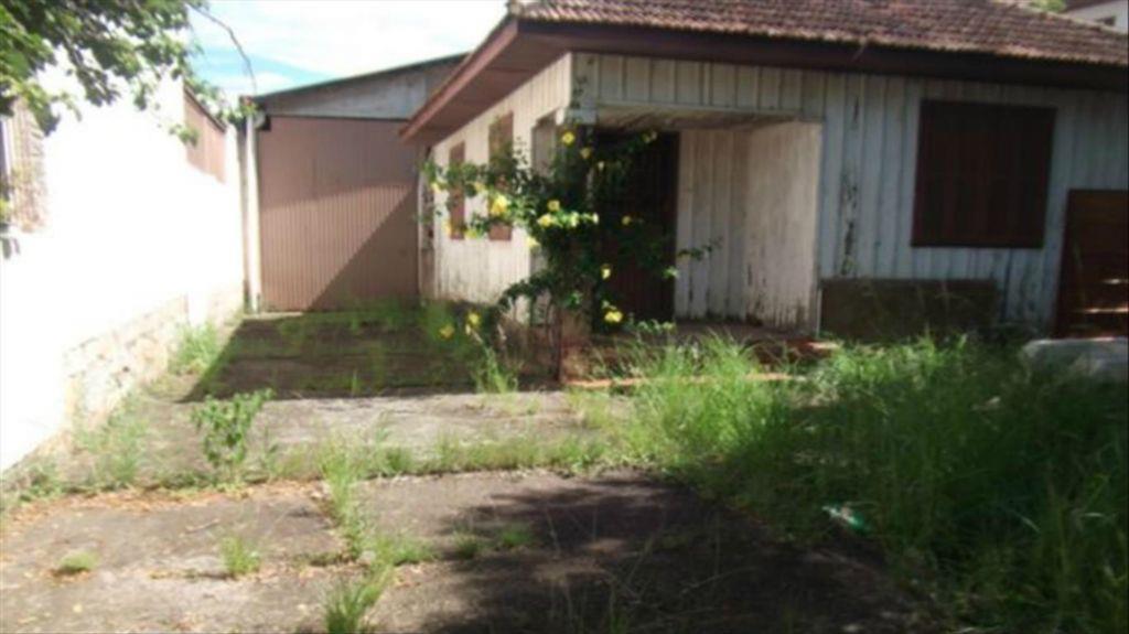 Terreno à venda em Jardim São Pedro, Porto Alegre - RS