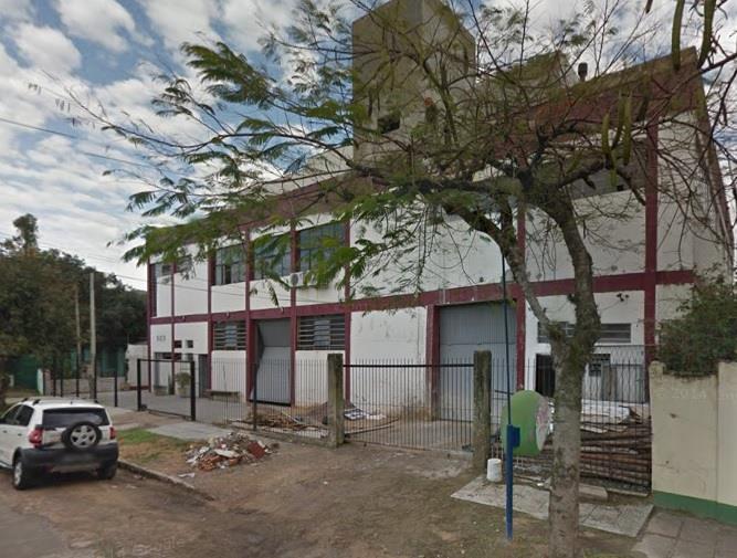 Pavilhão em Partenon, Porto Alegre - RS