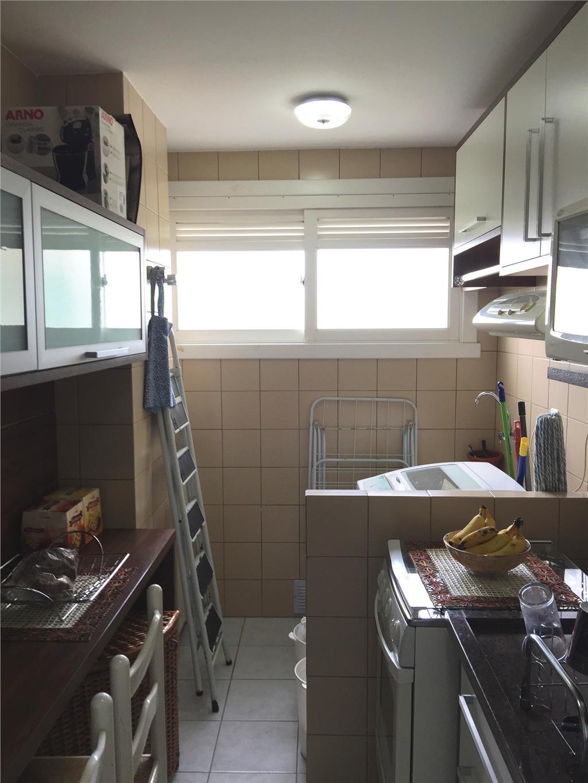Cobertura de 2 dormitórios em Passo Da Areia, Porto Alegre - RS
