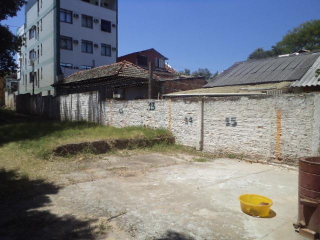 Terreno em Nonoai, Porto Alegre - RS