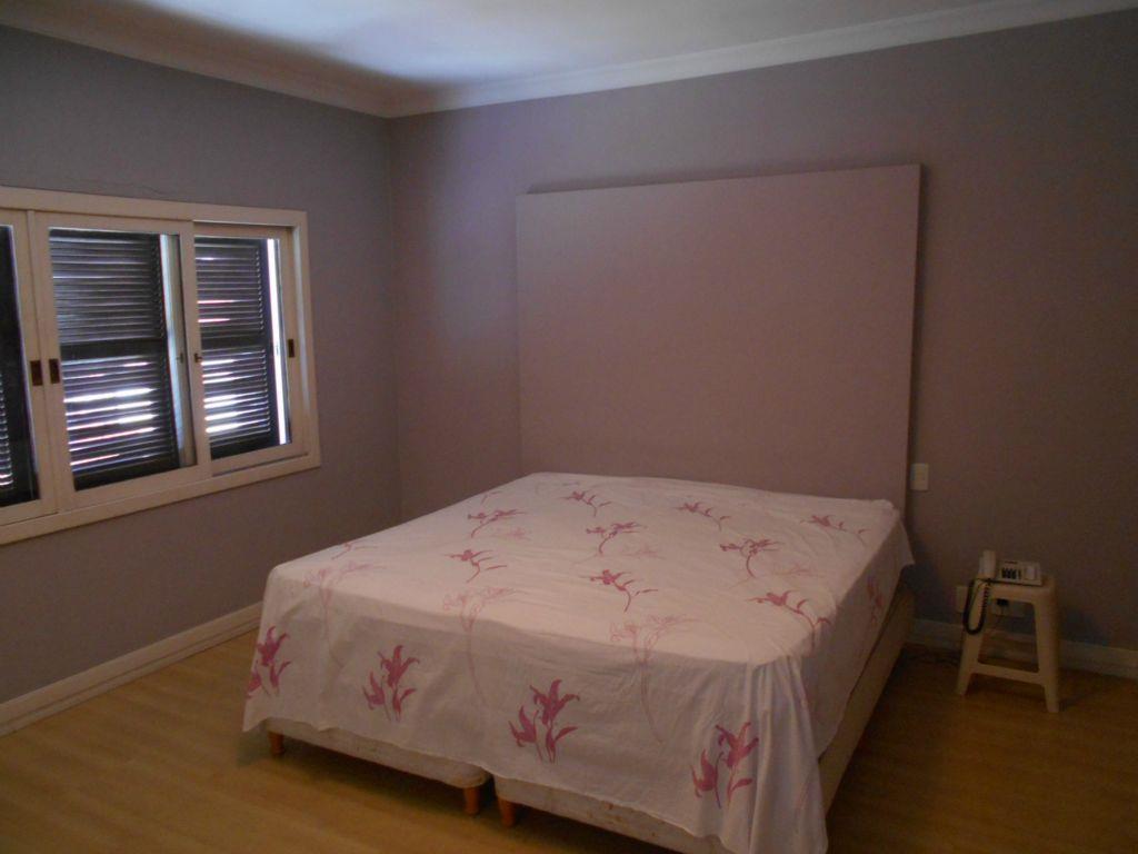 Cobertura de 4 dormitórios em Rio Branco, Porto Alegre - RS