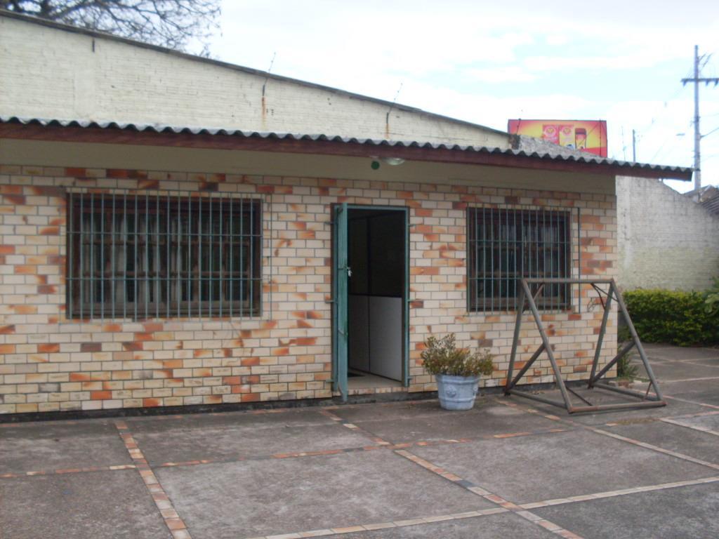 Prédio em Glória, Porto Alegre - RS