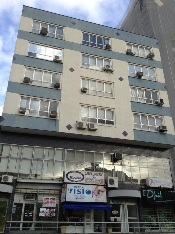 Box/garagem à venda em Cristal, Porto Alegre - RS