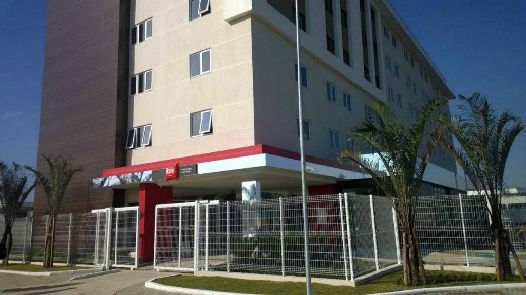 Flat de 1 dormitório em Cristo Redentor, Porto Alegre - RS