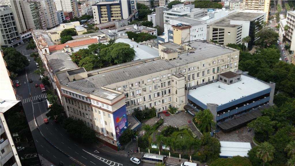 Cobertura de 5 dormitórios à venda em Centro, Porto Alegre - RS