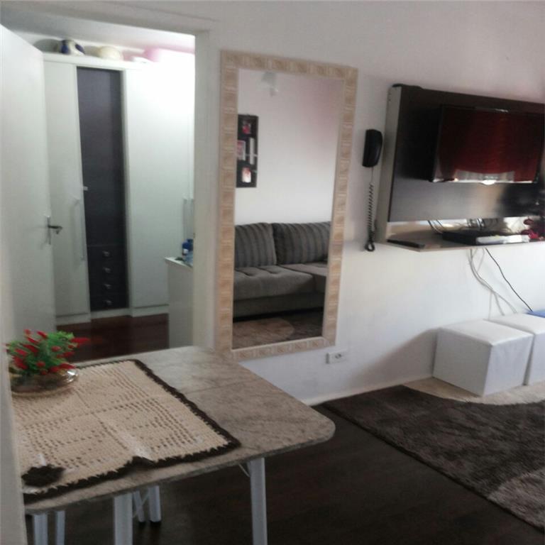 Apartamento de 1 dormitório à venda em Vila Nova, Porto Alegre - RS