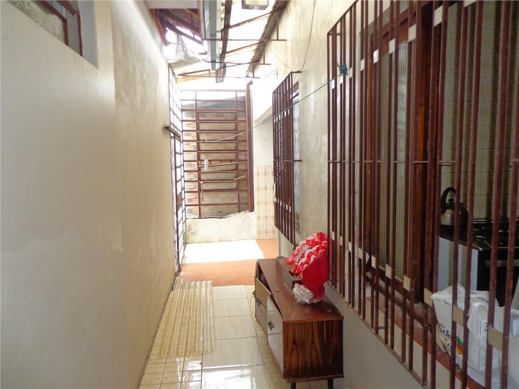 Casa de 2 dormitórios em Agronomia, Porto Alegre - RS