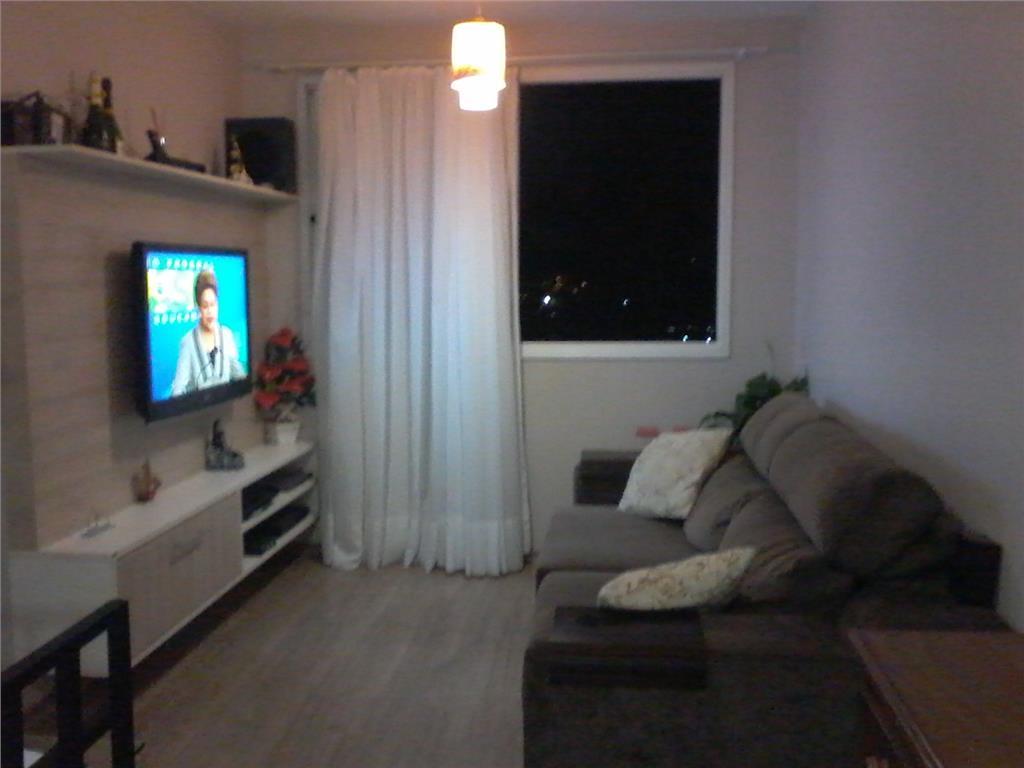 Apartamento de 3 dormitórios em Protásio Alves, Porto Alegre - RS