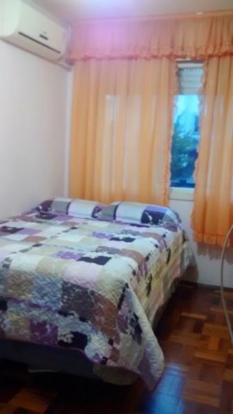 Apartamento de 2 dormitórios em Jardim Botânico, Porto Alegre - RS