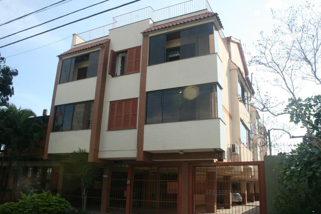 Cobertura de 3 dormitórios em Santa Maria Goretti, Porto Alegre - RS
