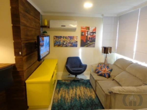 Apartamento de 1 dormitório à venda em Jardim Botânico, Porto Alegre - RS