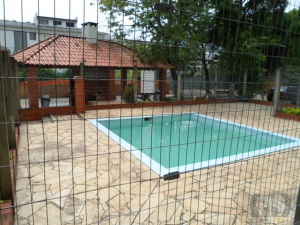 Apartamento de 1 dormitório à venda em Cavalhada, Porto Alegre - RS