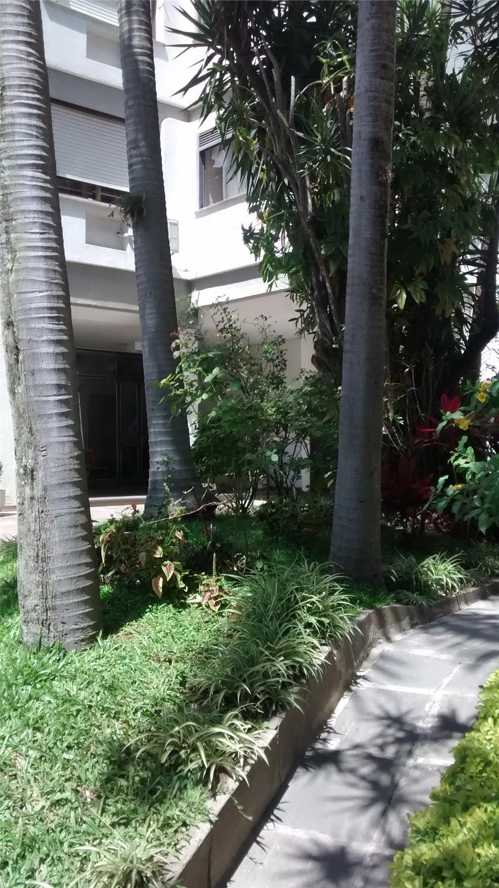 Apartamento de 2 dormitórios em Floresta, Porto Alegre - RS