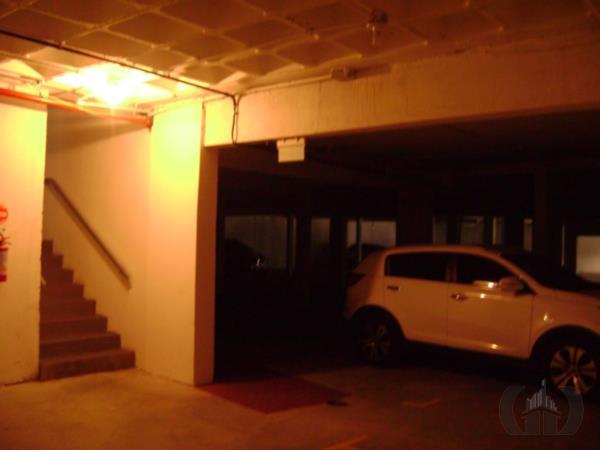 Sala em Chácara Das Pedras, Porto Alegre - RS