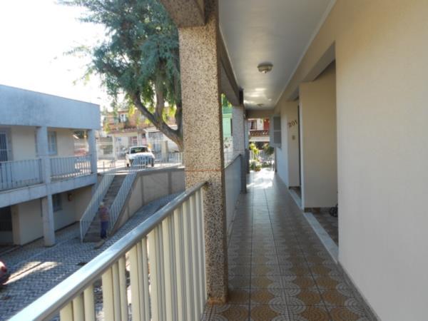 Apartamento de 1 dormitório em Cristal, Porto Alegre - RS