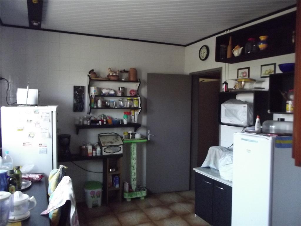Casa de 2 dormitórios à venda em Centro, Balneário Pinhal - RS