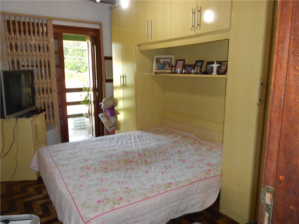 Casa de 4 dormitórios em Glória, Porto Alegre - RS