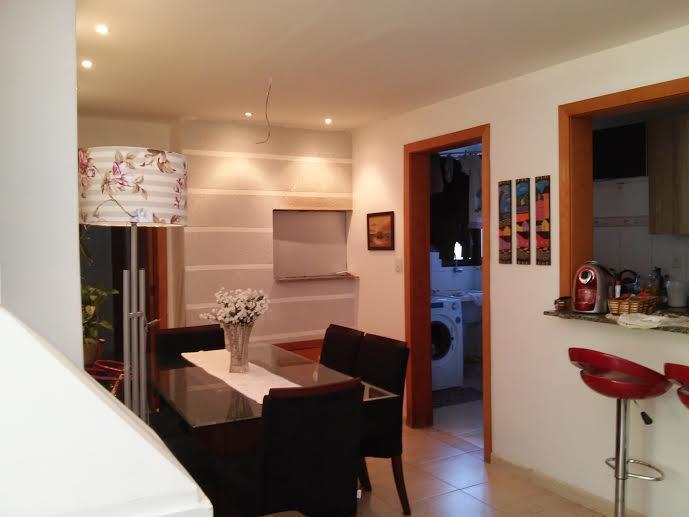 Apartamento de 3 dormitórios em Nonoai, Porto Alegre - RS