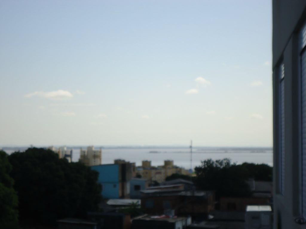 Apartamento de 3 dormitórios à venda em Tristeza, Porto Alegre - RS