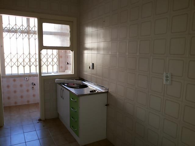 Apartamento de 1 dormitório em Santa Tereza, Porto Alegre - RS