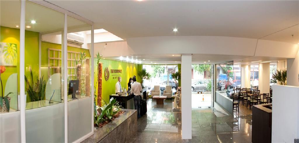 Hotel à venda em Centro, Porto Alegre - RS