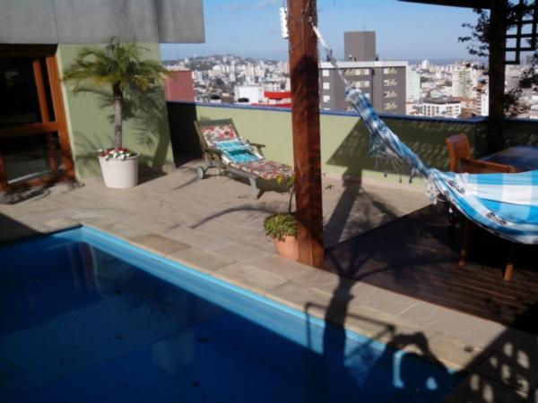 Cobertura de 3 dormitórios em Rio Branco, Porto Alegre - RS