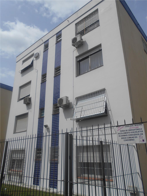 Apartamento de 1 dormitório à venda em Passo Da Areia, Porto Alegre - RS