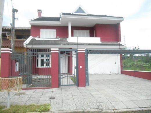 Casa de 4 dormitórios à venda em Rubem Berta, Porto Alegre - RS