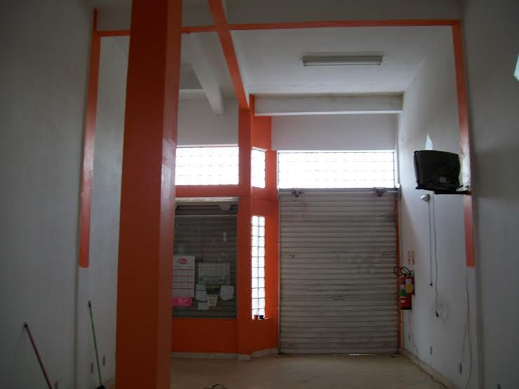 Pavilhão à venda em Parque Florido, Gravataí - RS