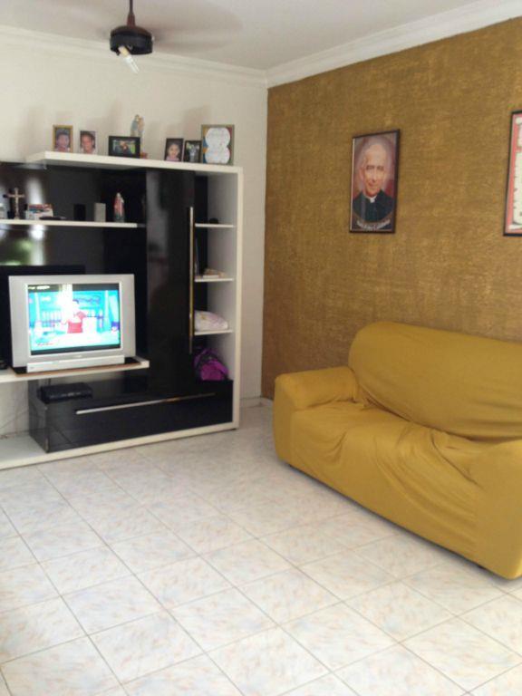 Casa de 3 dormitórios à venda em Vila João Pessoa, Porto Alegre - RS