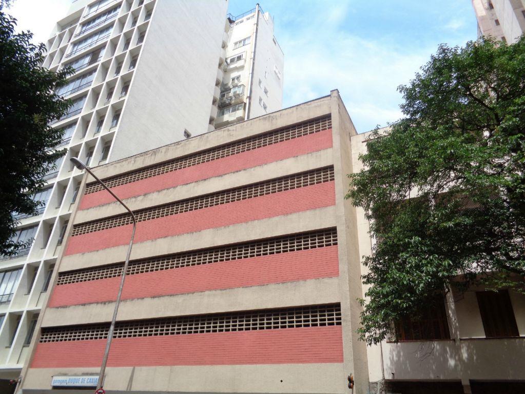 Box/garagem à venda em Centro Histórico, Porto Alegre - RS