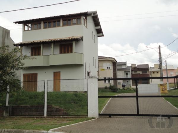Sobrado de 2 dormitórios em Passo Das Pedras, Porto Alegre - RS