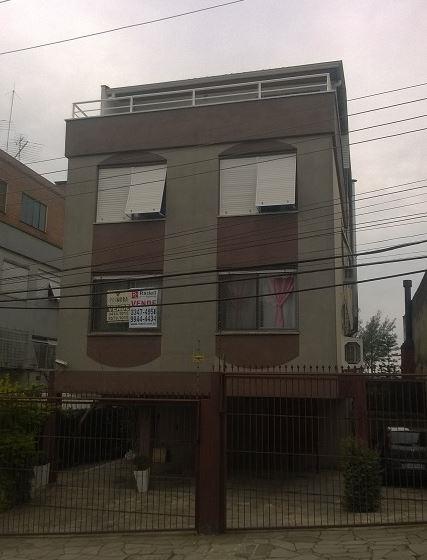 Cobertura de 3 dormitórios em Sarandi, Porto Alegre - RS